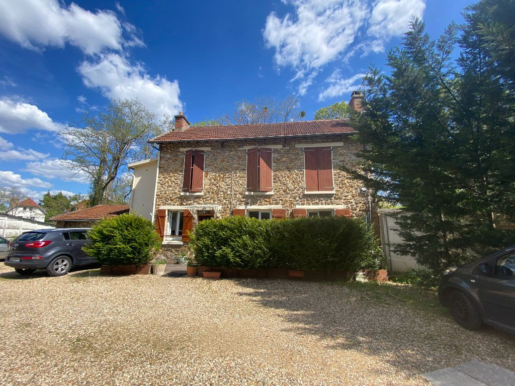 Appartement à vendre 5 85m2 à Saint-Germain-en-Laye vignette-10