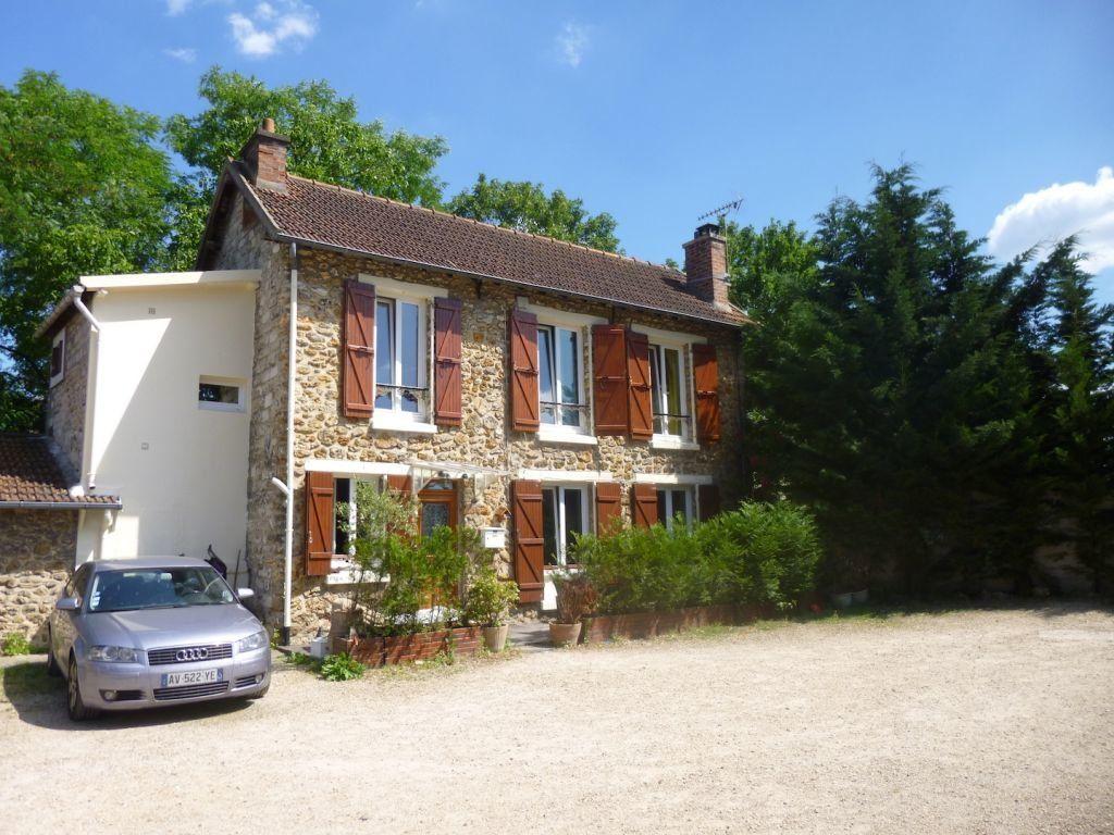 Appartement à vendre 5 85m2 à Saint-Germain-en-Laye vignette-11