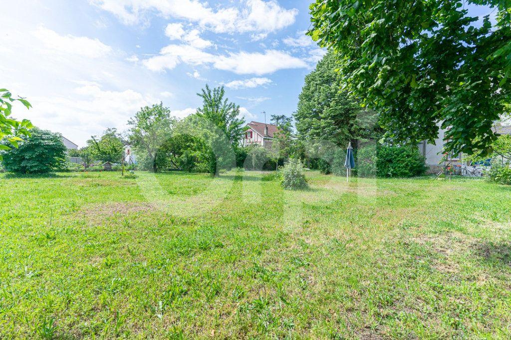Maison à vendre 4 110m2 à Vernouillet vignette-3