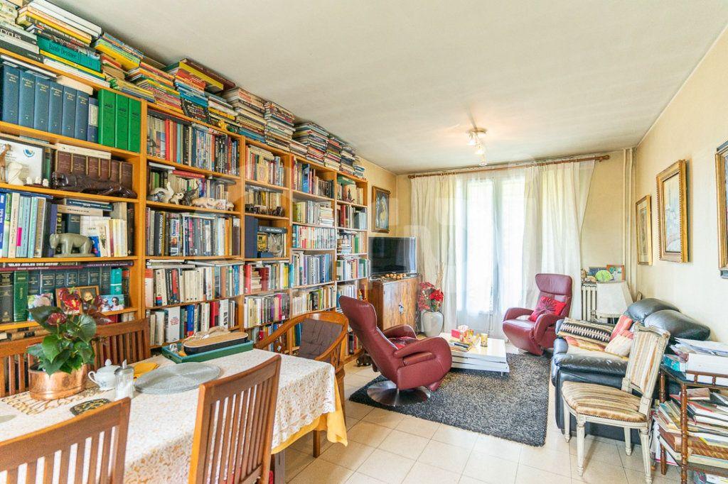 Maison à vendre 4 110m2 à Vernouillet vignette-4