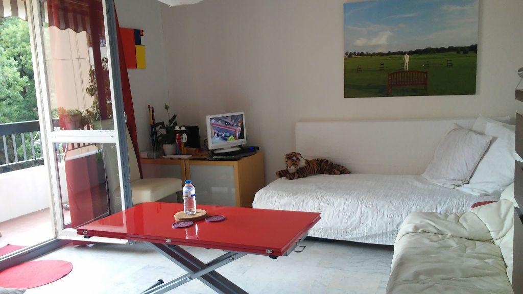 Appartement à louer 2 44m2 à Cannes vignette-1