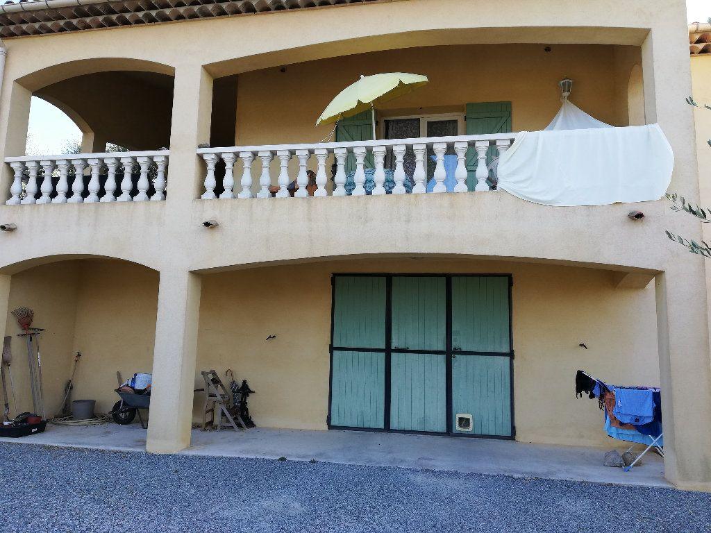 Maison à louer 4 100m2 à Tanneron vignette-13