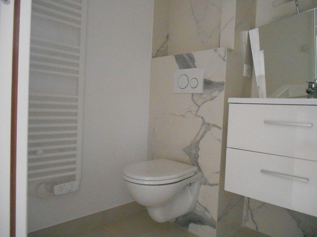 Appartement à louer 1 22.7m2 à Cannes vignette-3