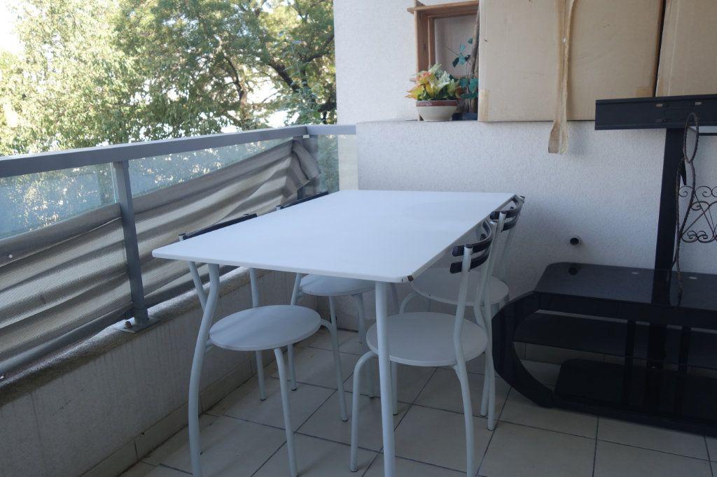 Appartement à louer 1 21.42m2 à Cannes vignette-2