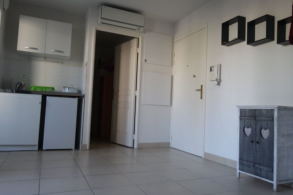 Appartement à louer 1 21.42m2 à Cannes vignette-3