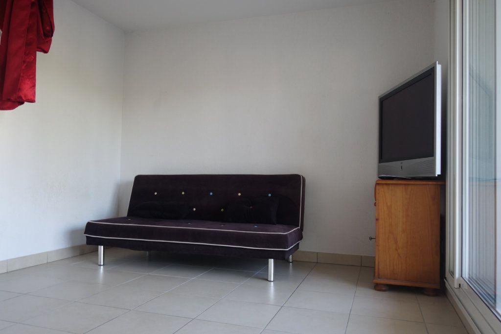 Appartement à louer 1 21.42m2 à Cannes vignette-5