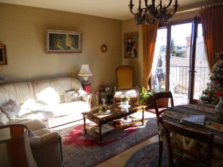 Appartement à vendre 3 71m2 à Vallauris vignette-2