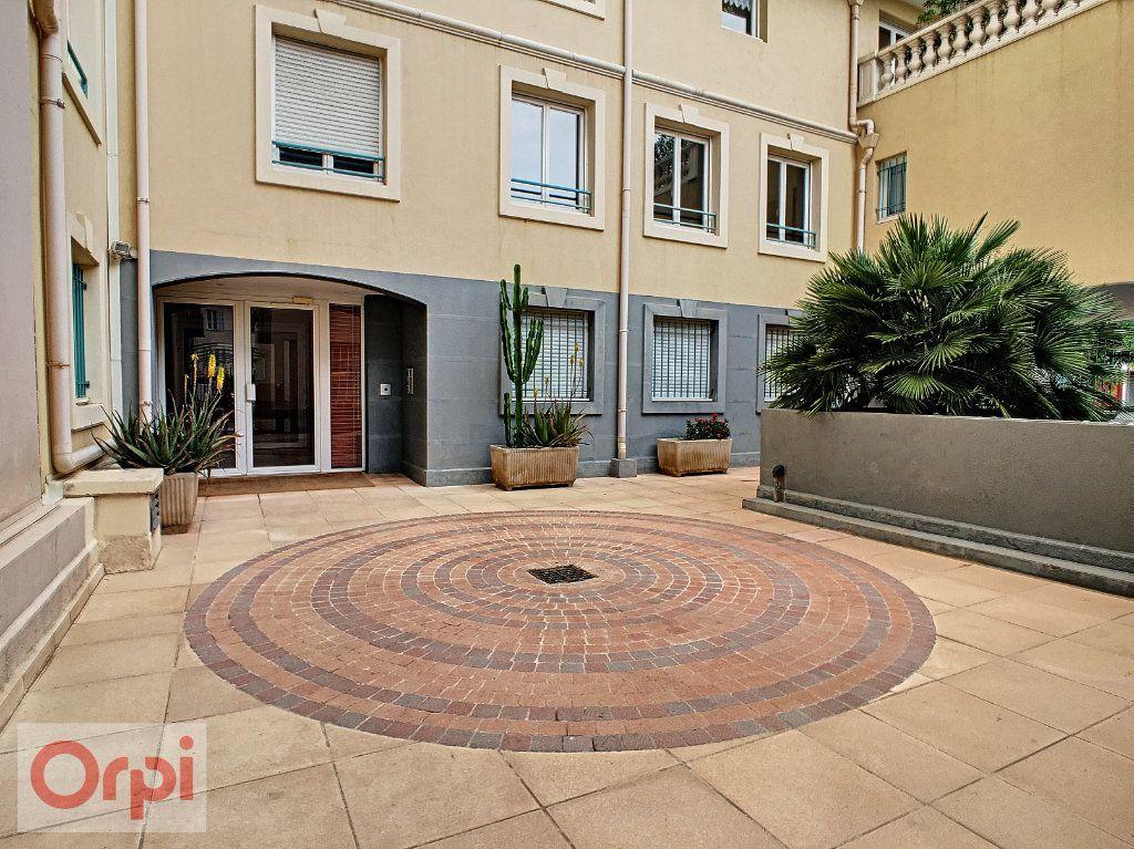 Appartement à vendre 2 34m2 à Golfe Juan - Vallauris vignette-1