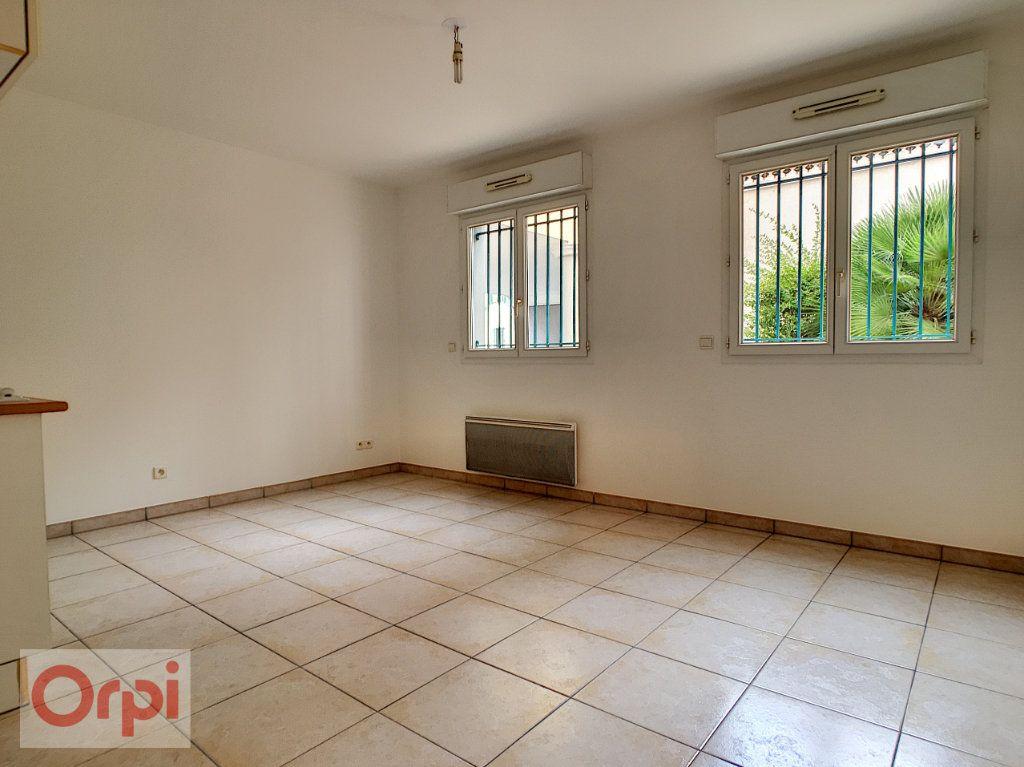 Appartement à vendre 2 34m2 à Golfe Juan - Vallauris vignette-2