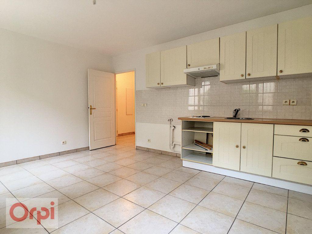 Appartement à vendre 2 34m2 à Golfe Juan - Vallauris vignette-3