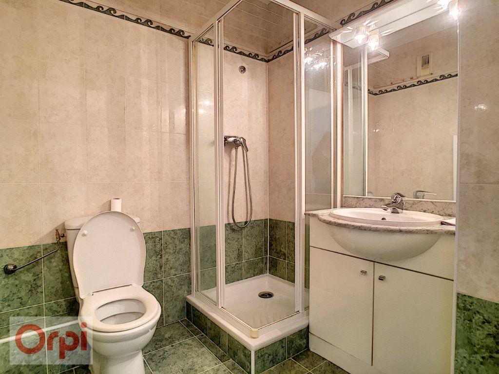 Appartement à vendre 2 34m2 à Golfe Juan - Vallauris vignette-5