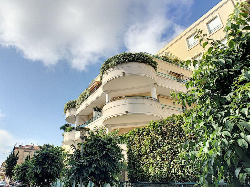 Appartement à vendre 2 34m2 à Golfe Juan - Vallauris vignette-6