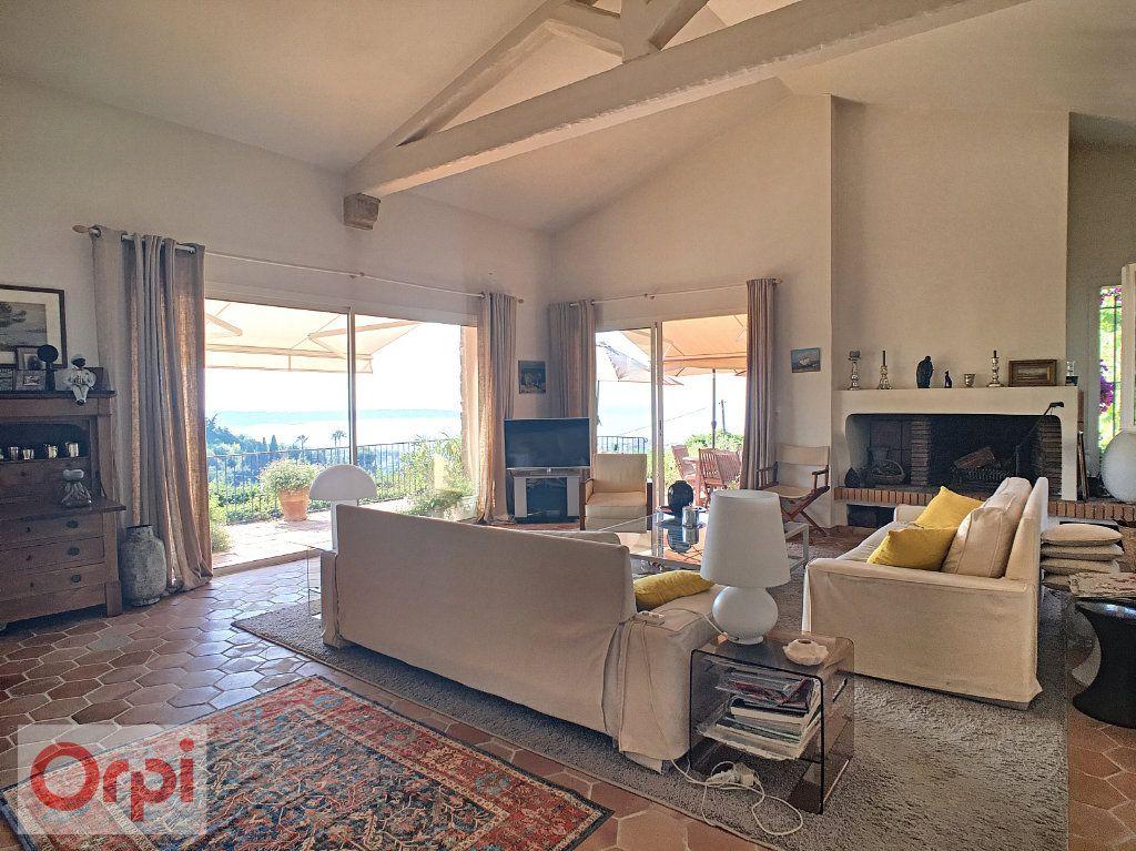 Maison à vendre 7 220m2 à Golfe Juan - Vallauris vignette-2