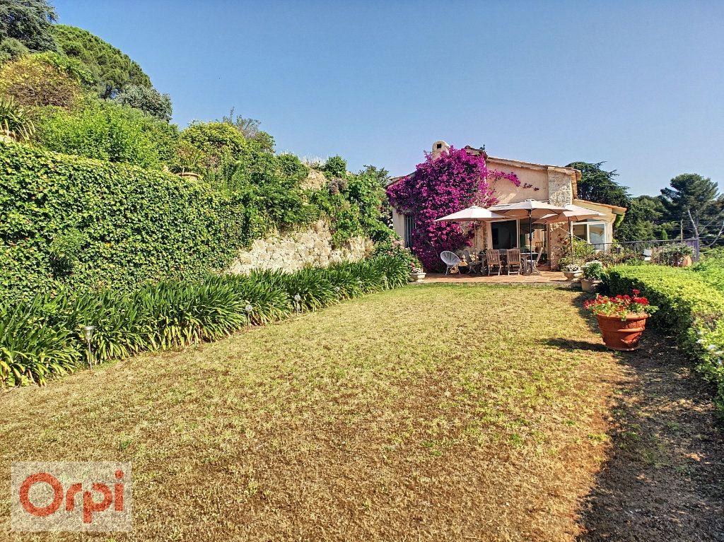 Maison à vendre 7 220m2 à Golfe Juan - Vallauris vignette-7