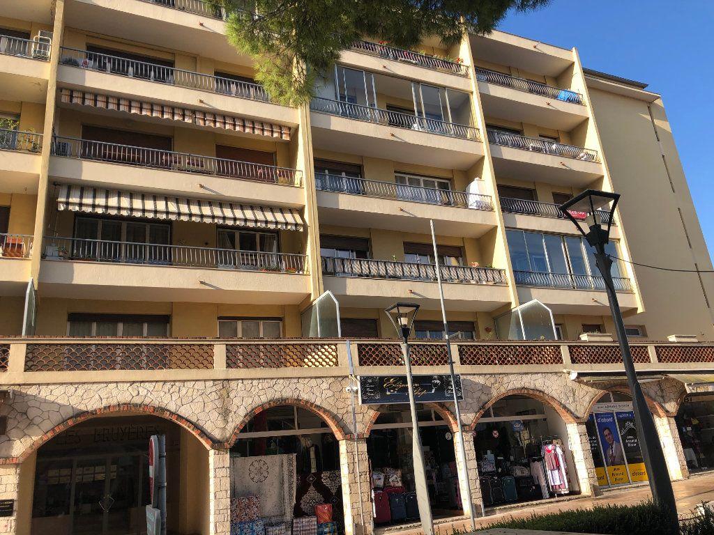 Appartement à vendre 1 25.22m2 à Vallauris vignette-1
