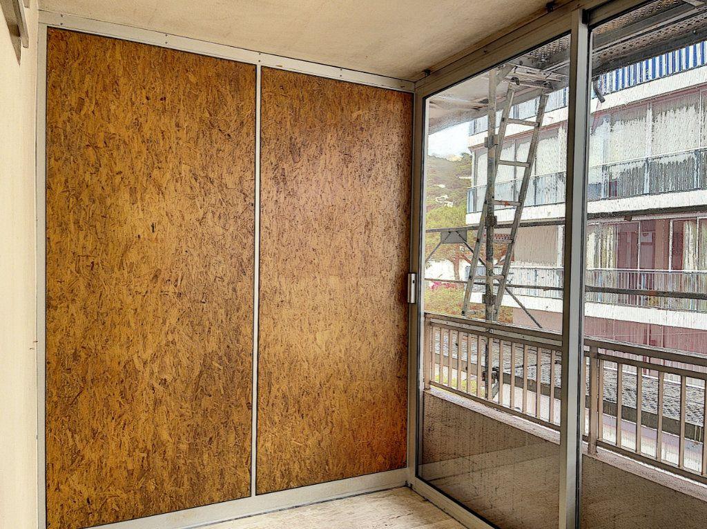 Appartement à vendre 1 31.62m2 à Golfe Juan - Vallauris vignette-2