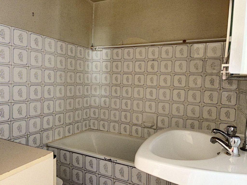 Appartement à vendre 1 31.62m2 à Golfe Juan - Vallauris vignette-4