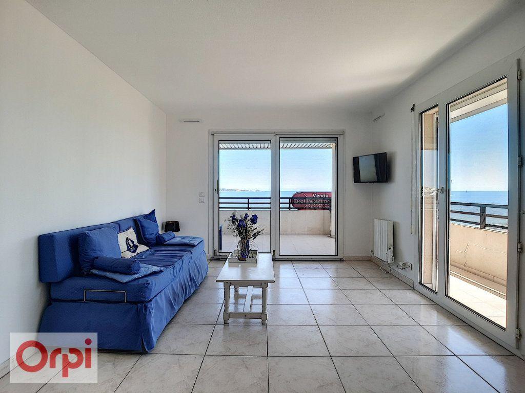 Appartement à vendre 3 60.34m2 à Golfe Juan - Vallauris vignette-4