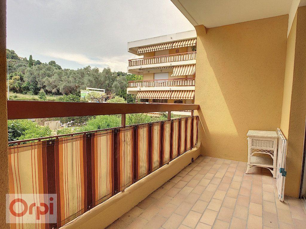 Appartement à louer 1 36.93m2 à Vallauris vignette-1