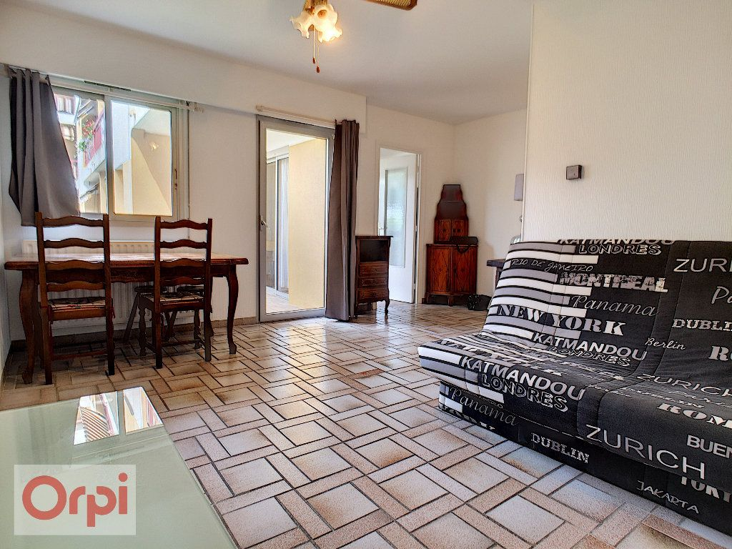 Appartement à louer 1 36.93m2 à Vallauris vignette-2