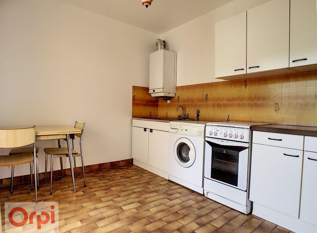 Appartement à louer 1 36.93m2 à Vallauris vignette-5
