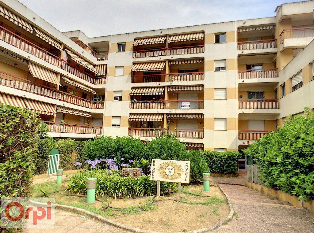 Appartement à louer 1 36.93m2 à Vallauris vignette-7