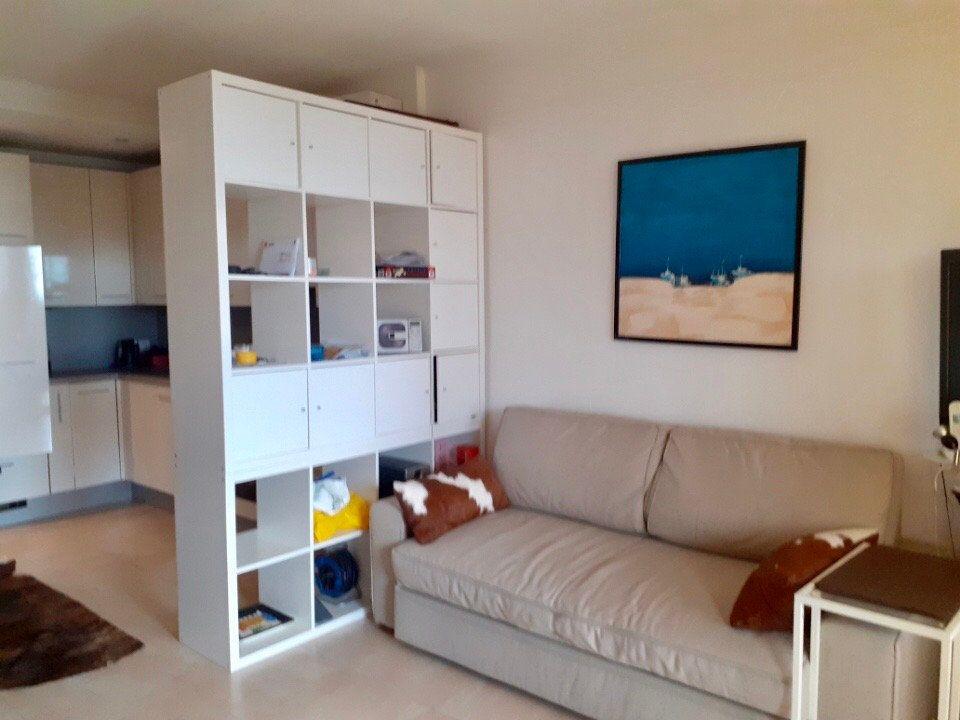 Appartement à vendre 1 33m2 à Golfe Juan - Vallauris vignette-3