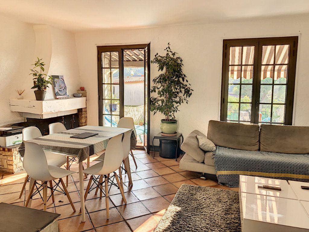 Maison à vendre 5 91.75m2 à Vallauris vignette-3