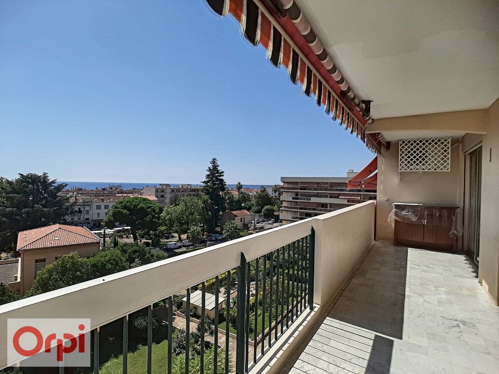 Appartement à vendre 2 53m2 à Golfe Juan - Vallauris vignette-1