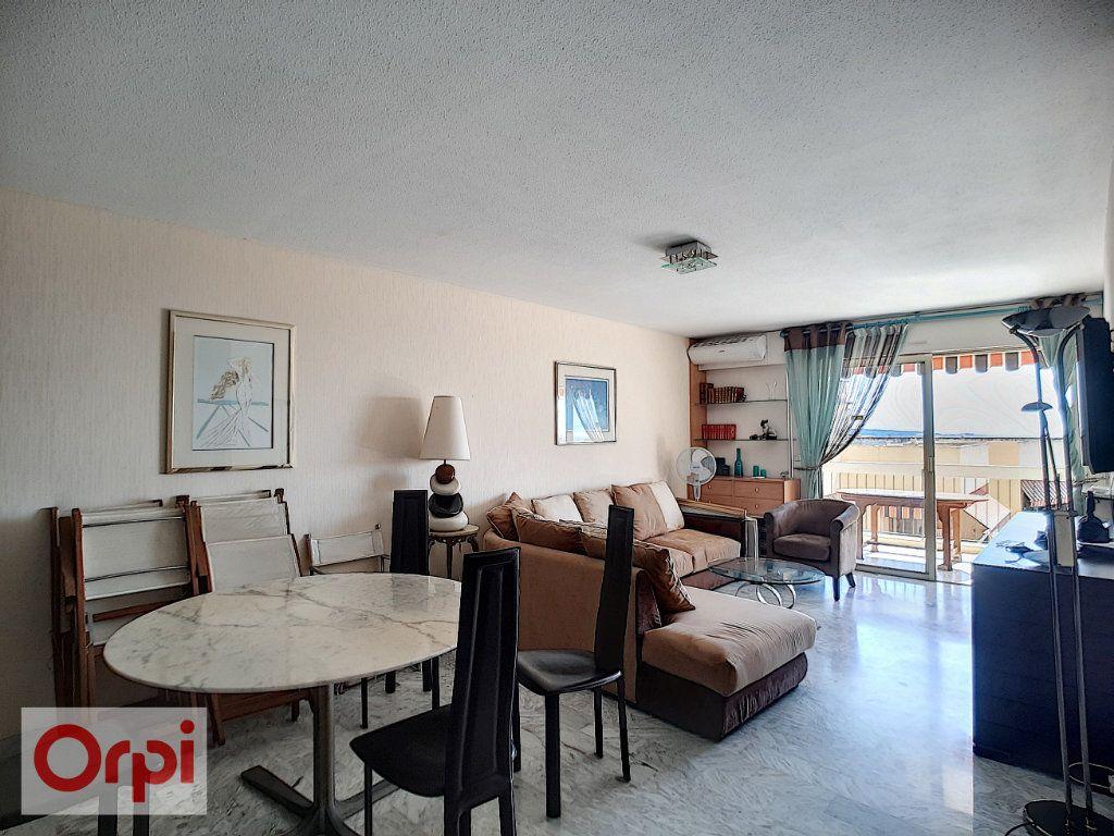 Appartement à vendre 2 53m2 à Golfe Juan - Vallauris vignette-2
