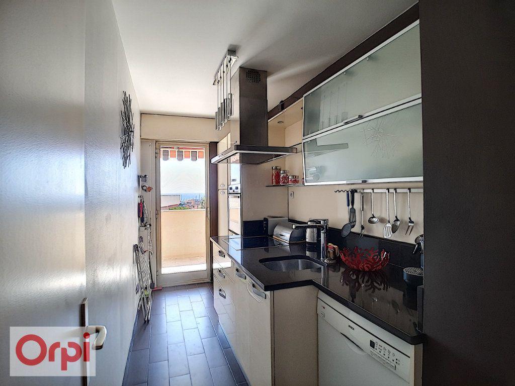 Appartement à vendre 2 53m2 à Golfe Juan - Vallauris vignette-3