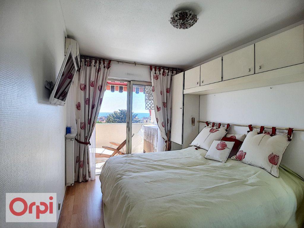 Appartement à vendre 2 53m2 à Golfe Juan - Vallauris vignette-4