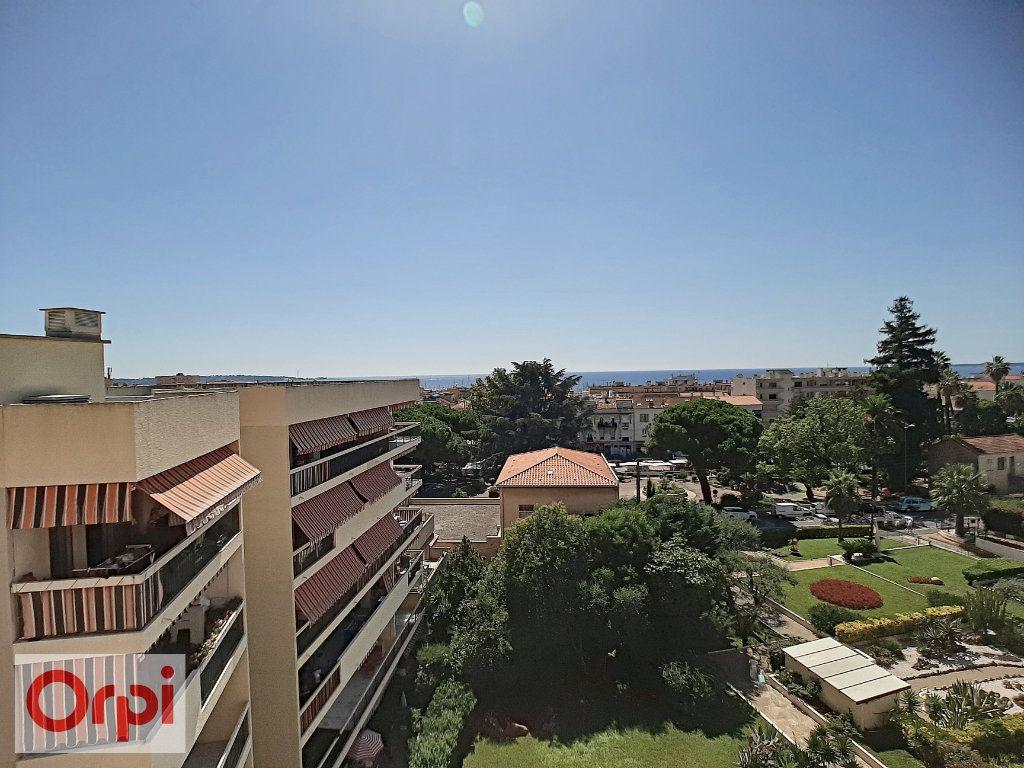 Appartement à vendre 2 53m2 à Golfe Juan - Vallauris vignette-5
