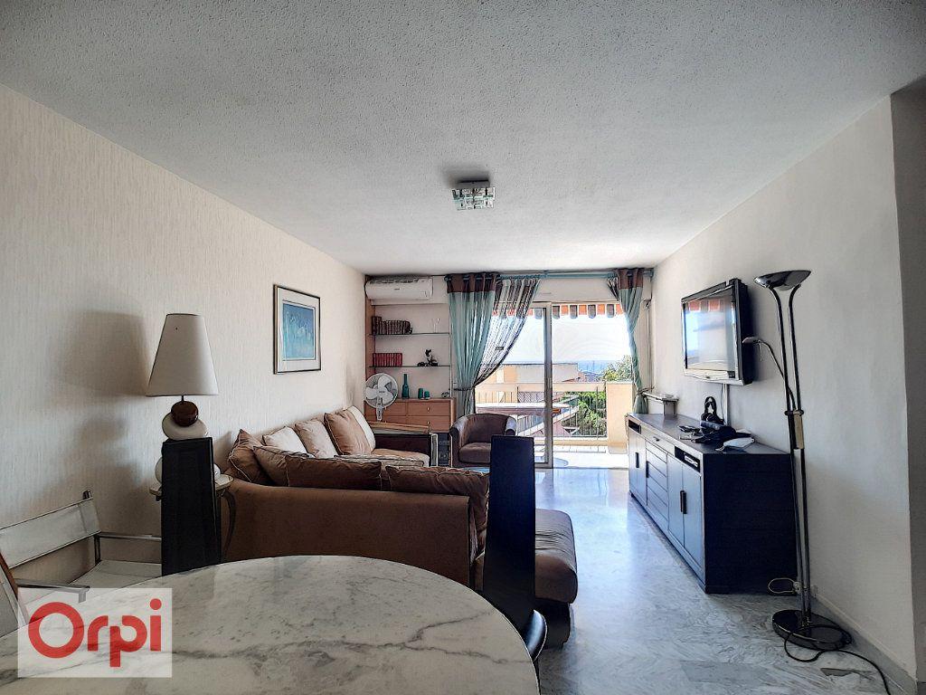 Appartement à vendre 2 53m2 à Golfe Juan - Vallauris vignette-6