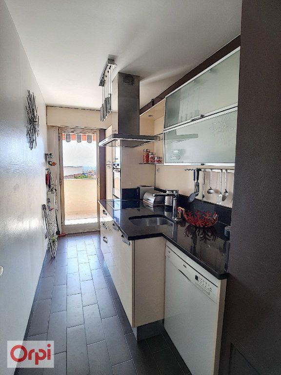 Appartement à vendre 2 53m2 à Golfe Juan - Vallauris vignette-7