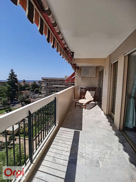 Appartement à vendre 2 53m2 à Golfe Juan - Vallauris vignette-9