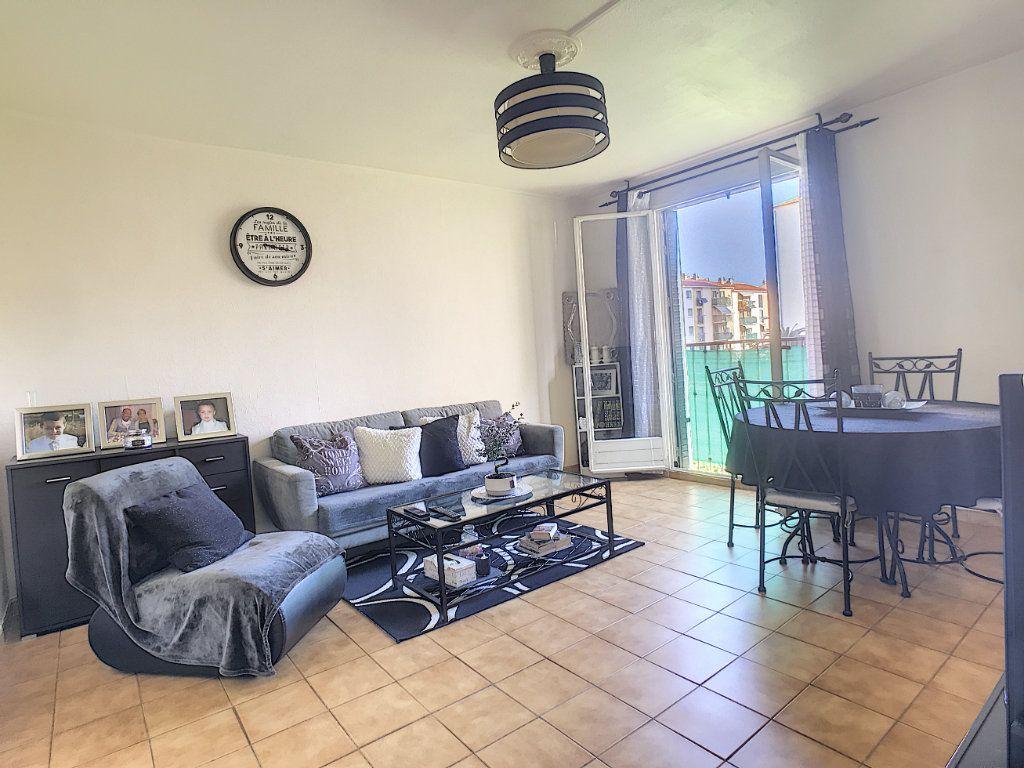 Appartement à vendre 3 58m2 à Vallauris vignette-2
