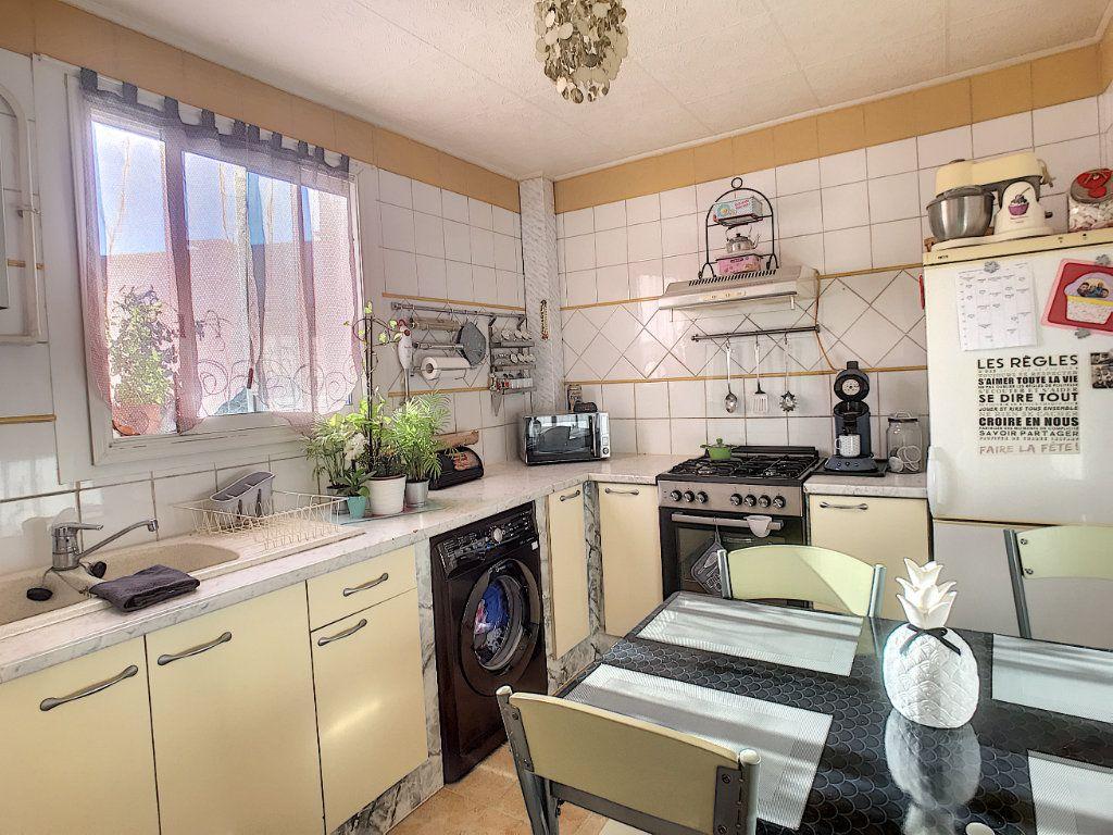 Appartement à vendre 3 58m2 à Vallauris vignette-5