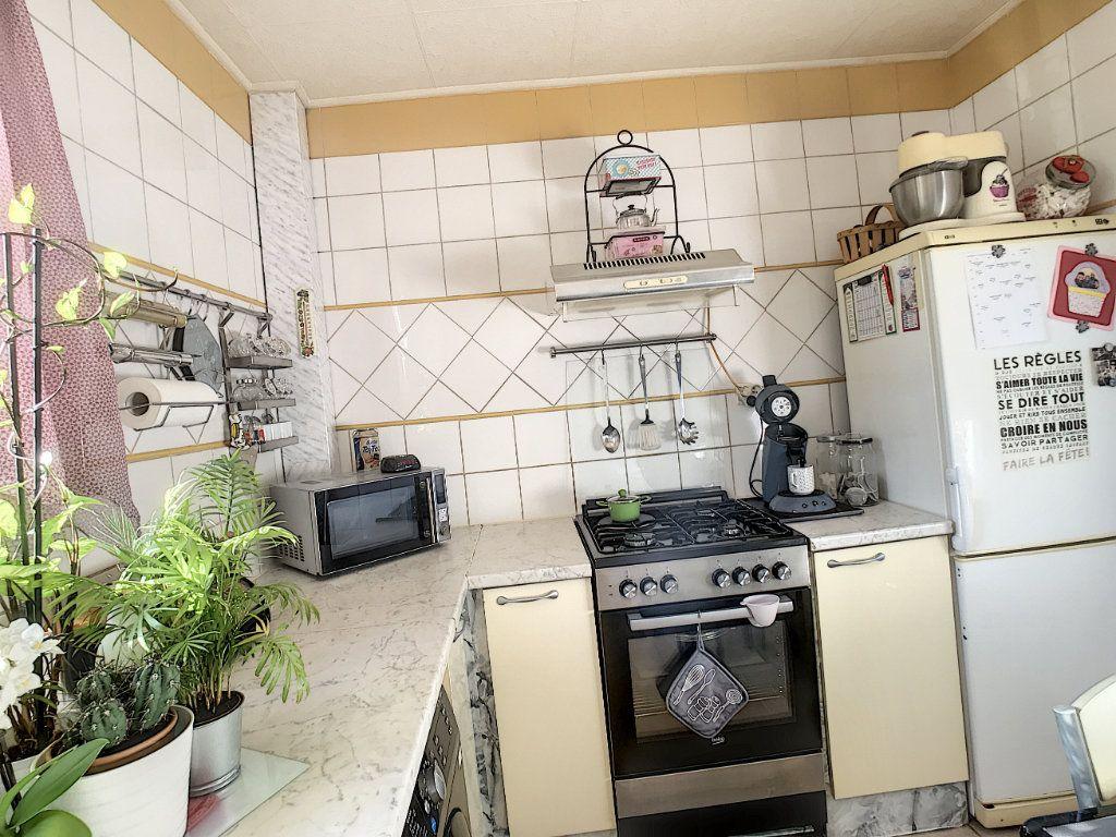 Appartement à vendre 3 58m2 à Vallauris vignette-9