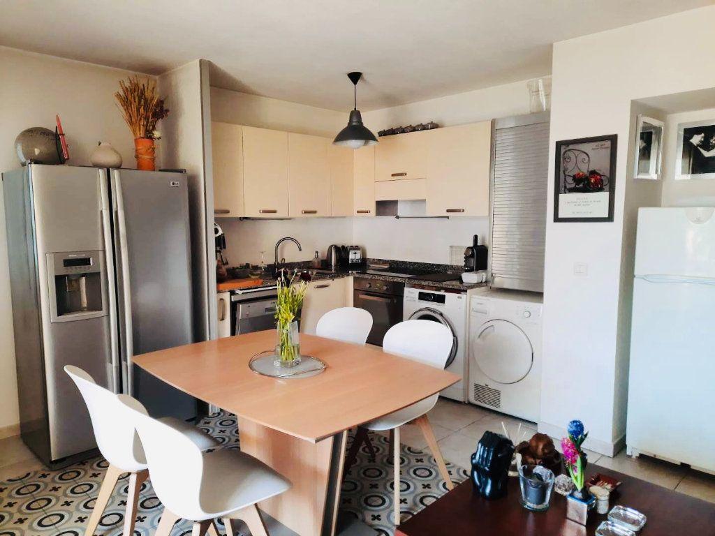 Appartement à vendre 3 52m2 à Antibes vignette-4