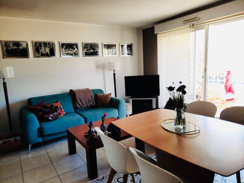 Appartement à vendre 3 52m2 à Antibes vignette-6