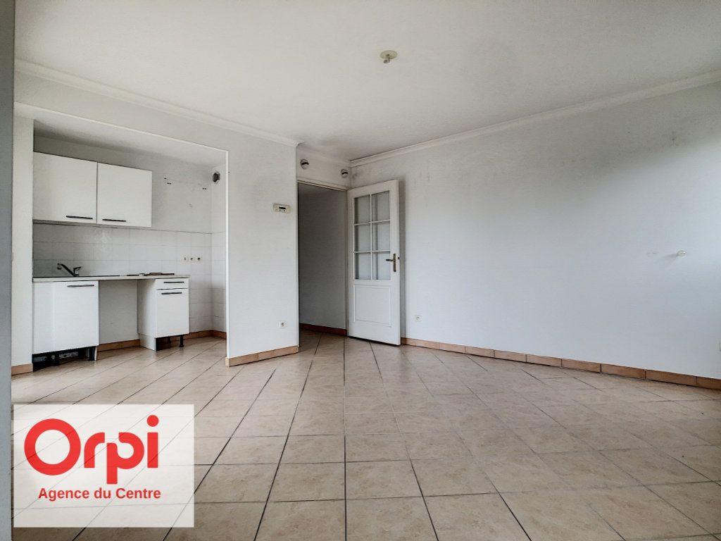 Appartement à vendre 3 60.4m2 à Golfe Juan - Vallauris vignette-2