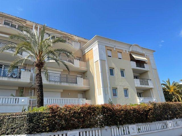 Appartement à vendre 3 60.4m2 à Golfe Juan - Vallauris vignette-3