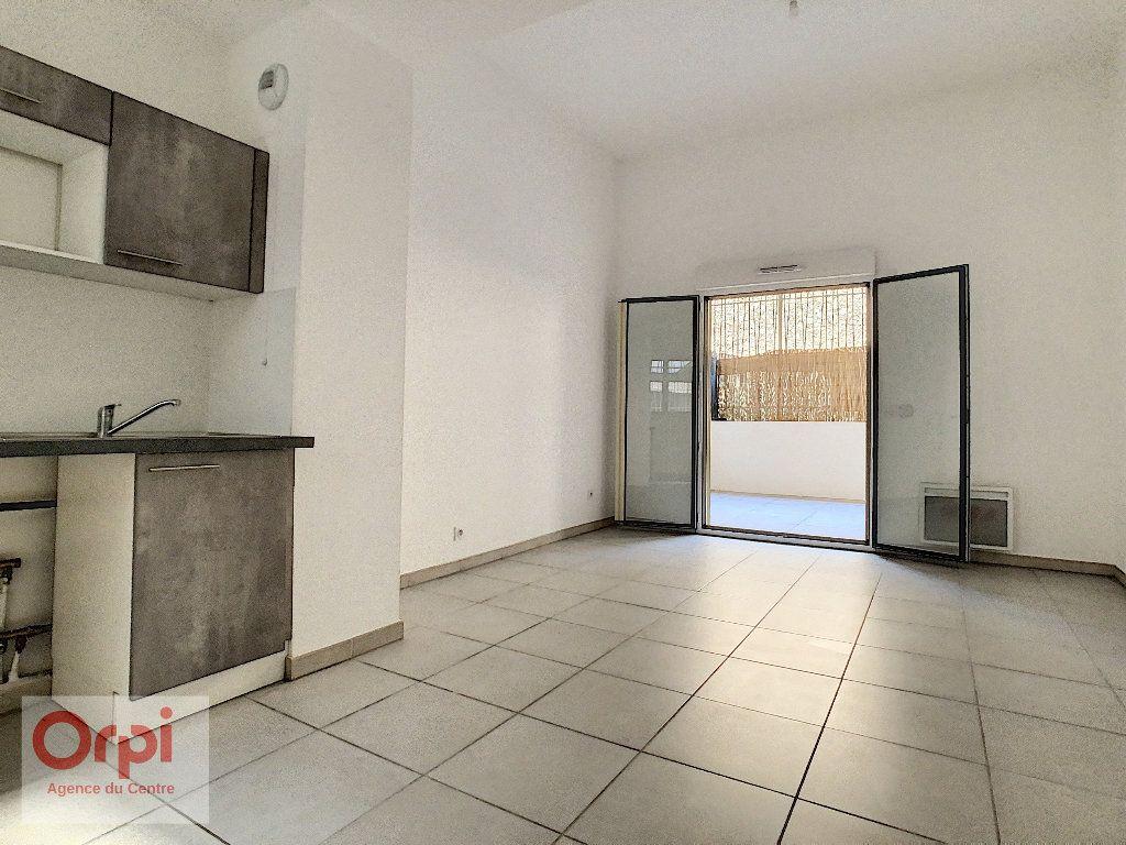 Appartement à louer 2 43.29m2 à Vallauris vignette-2