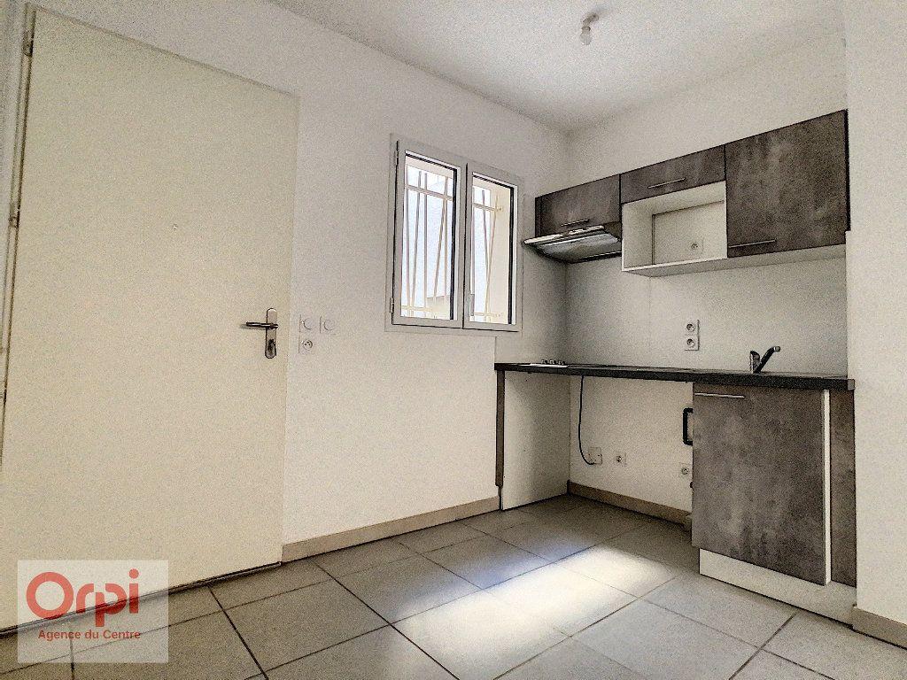 Appartement à louer 2 43.29m2 à Vallauris vignette-3