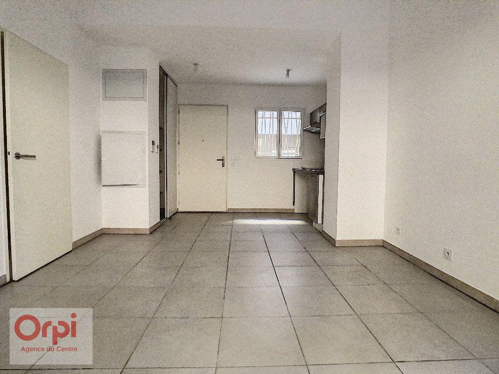 Appartement à louer 2 43.29m2 à Vallauris vignette-4