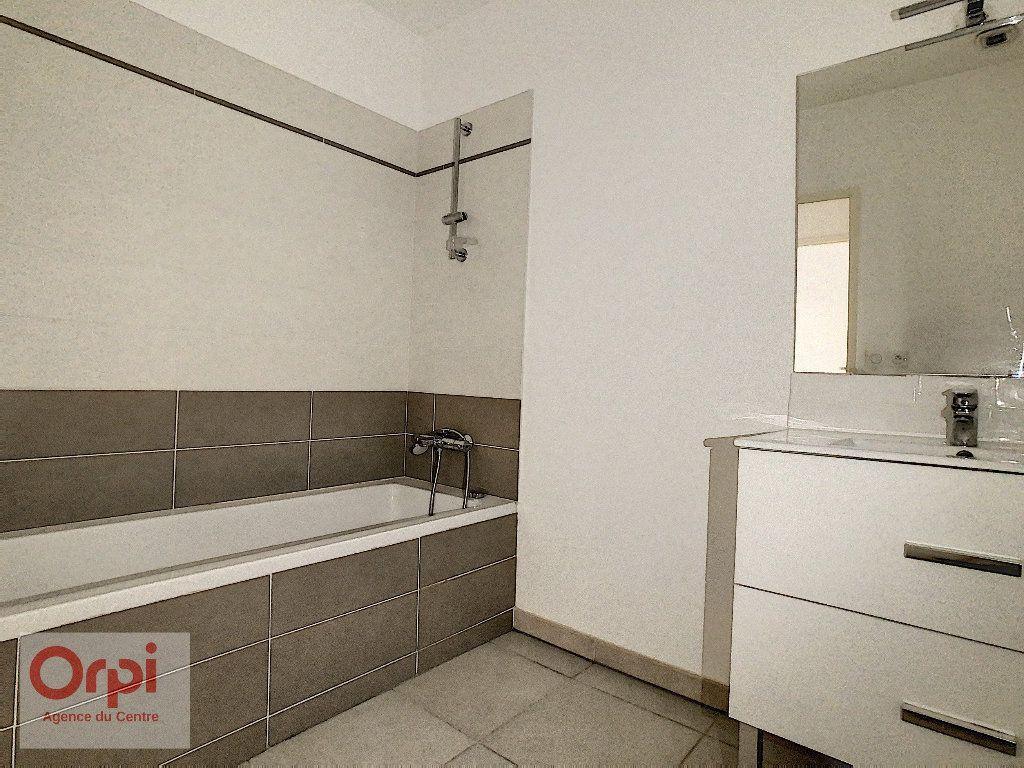Appartement à louer 2 43.29m2 à Vallauris vignette-7