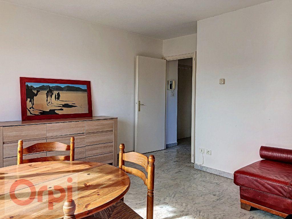 Appartement à vendre 2 44.7m2 à Cannes vignette-5