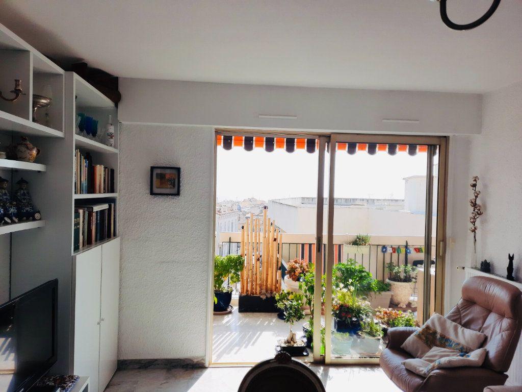 Appartement à vendre 4 75.8m2 à Golfe Juan - Vallauris vignette-11