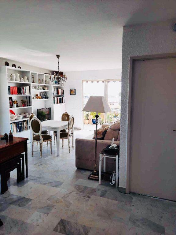 Appartement à vendre 4 75.8m2 à Golfe Juan - Vallauris vignette-13